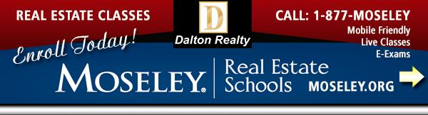 virginia real estate schools